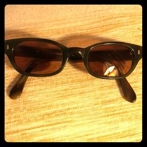 Vintage Timberland Sunglasses Green